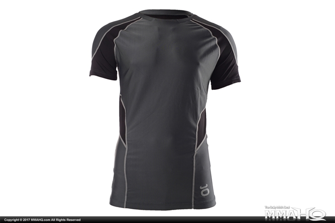 Jaco Pro Guard Short Sleeve Rashguard